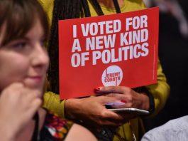 Complete the Corbyn revolution!