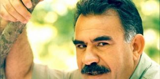 Ocalan, Turkey and PKK