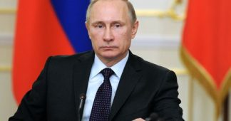 Putin Says Russia Will Cut US Diplomatic Presence by 755 People