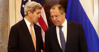 Kerry and Pentagon disagree on Syria