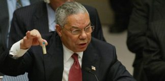 Hacked Colin Powell Email: Bohemian Grove Attendees Will Vote Against Trump, Some Support Third Party Candidate