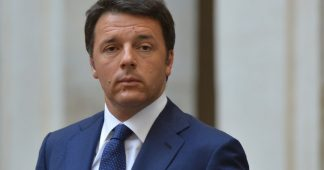 Renzi on Italy and the EU