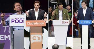 Spanish soap opera