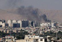 Syrian conflict escalates
