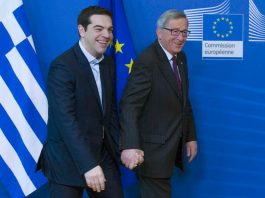 Destroying Greeks, Colonizing Greece