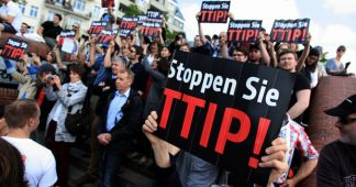 The TTIP is Dead