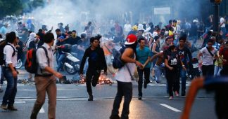 Is Venezuela on the Verge of a Another Coup?