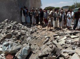 TWENTY-FOUR HOURS IN YEMEN: UN, US, UK DEVASTATION, COMPLICITY AND DOUBLE STANDARDS