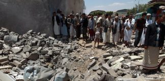 TWENTY-FOUR HOURS IN YEMEN: UN, US, UK DEVASTATION, COMPLICITY AND DOUBLE STANDARDS