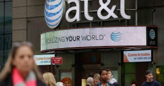 AT&T-Time Warner merger to expand corporate, state control of media