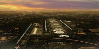 Heathrow and the Flight of Logic