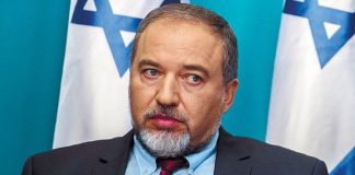 """Israel will """"completely destroy Hamas"""", defence minister says"""