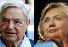 Soros, Clinton and Albania