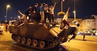 Turkey: Is another coup in the cards?