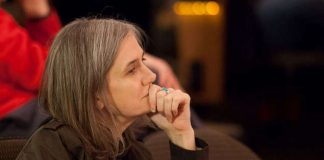 Amy Goodman Faced Jail Time for Reporting on the Dakota Access Pipeline. That Should Scare Us All.