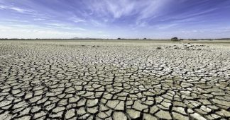 IPCC steps up warning on climate tipping points in leaked draft report