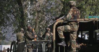 US backs India's military strikes on Pakistan