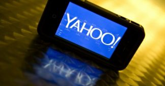 Yahoo scanned emails for US intelligence