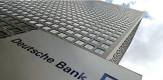 Deutsche Bank and the global financial crisis