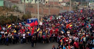 Bolivia and Equador: Recovering Sovereignty over Natural Resources