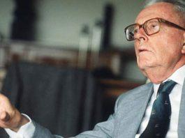Le testament de Maurice Allais