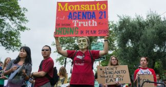 Would you trust Monsanto to play God?