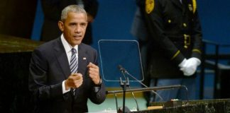 Obama Warned to Defuse Tensions with Russia