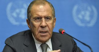 Trust between Russia and US nearly lost, but not zero – Lavrov to BBC