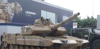 New record for German arms exports