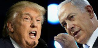 Donald Trump, Israeli Prime Minister Netanyahu Talk Border Fence
