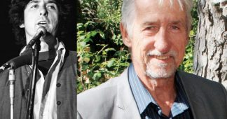 Tom Hayden (1939-2016) on Vietnam War
