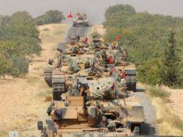 FM: Turkey May Invade Iraq If Threatened