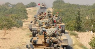 FM: Turkey May Invade Iraq If Threatened