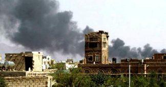 Prepare for the Worse – Saudi and US War in Yemen