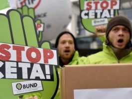 Τhe Battle over CETA is far from over