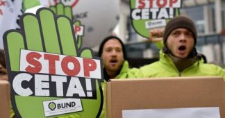 Τhe Battle over CETA is far from over