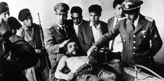 Ernesto Che Guevara to Fidel Castro - the last letter