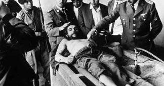 Ernesto Che Guevara to Fidel Castro – the last letter