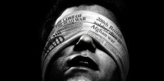 War, Propaganda, CLINTON & TRUMP