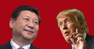 China and Trump: Concealing fears behind hopes (for the worse not to happen)