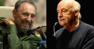 Eduardo Galeano on Fidel Castro