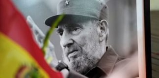 Global Left paying tribute to Fidel Castro
