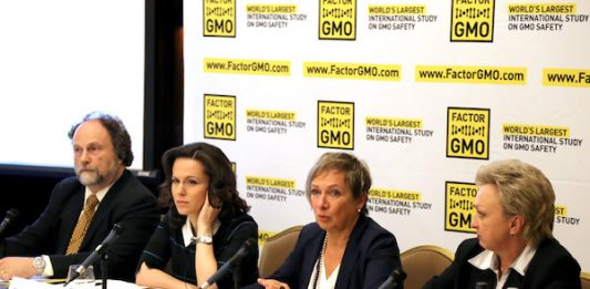 World's Largest Ever Study On Gmo And Pesticide Safety