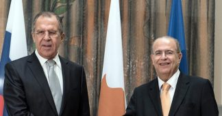 Lavrov: UN should not impose timeframes on Cyprus solution