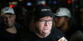Michael Moore: Morning-After To-Do List
