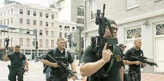 Obama extends global reach of US Special Operations death squads