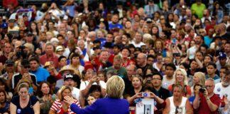 Republicans Cannot Claim a Mandate When Hillary Clinton Has a 2 Million-Vote Lead