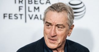 Robert De Niro and the Vaccine Industry