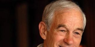 Ron Paul on Trump, deep state, the war against Terror