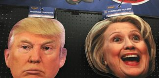 The Cataclysm: Notes on Election Day and the Politics of Hubris